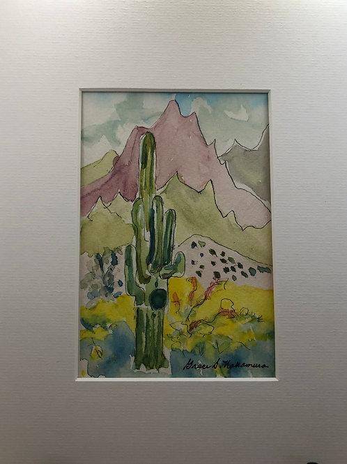 """""""Sonoran Desert"""""""