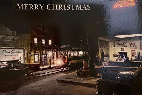 Photo Christmas Card Set