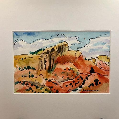 """""""Red Cliffs"""""""