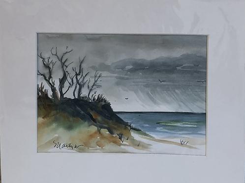 """""""Stormy Sky"""""""