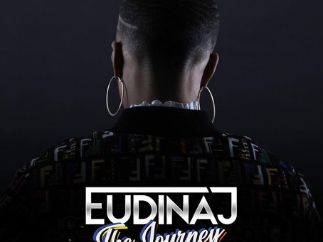 Eudina J Album Drop The Journey