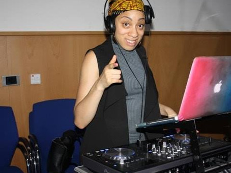 Naadlox Gospel DJ of the Year