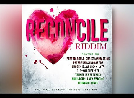 Reconcile Riddim Launch