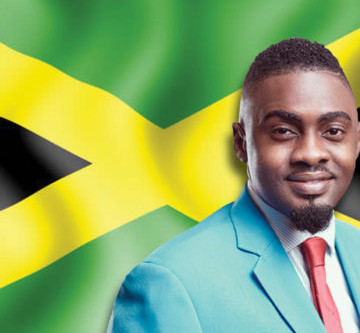 Jermaine Edwards, George Nooks To Support Jamaican Jodian Pantry's 'Gospel Tenacity 2020'