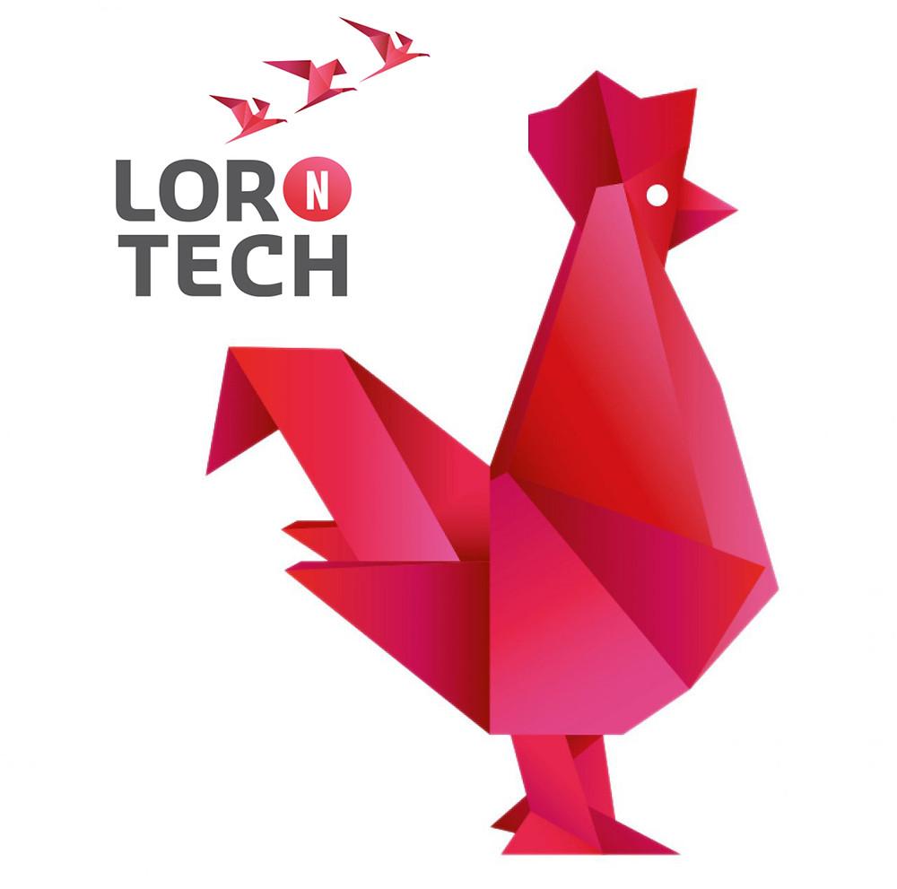 Lor'n'tech FrenchTech DéodaLink