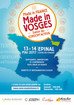 Made in Vosges