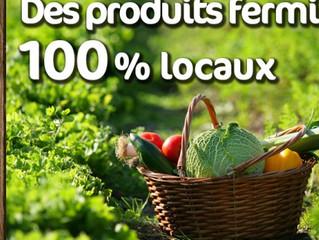 """Le premier """"drive fermier"""" ouvre ses portes à Saint-Dié des Vosges"""