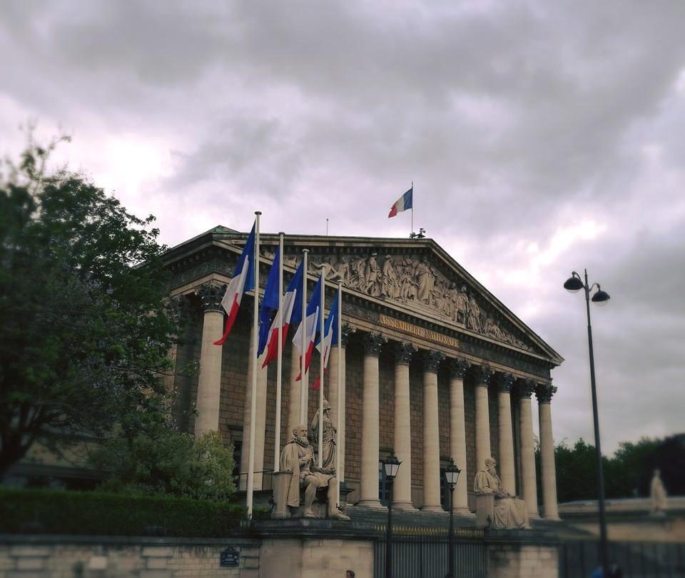 DéodaLink à l'Assemblée Nationale