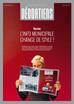 """""""Déodatiens"""" : le nouveau magazine pour se tenir informés de l'actu de notre ville"""