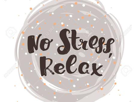 Le massage ... un outil pour gérer le stress