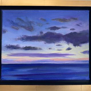 Dawn Sea #1