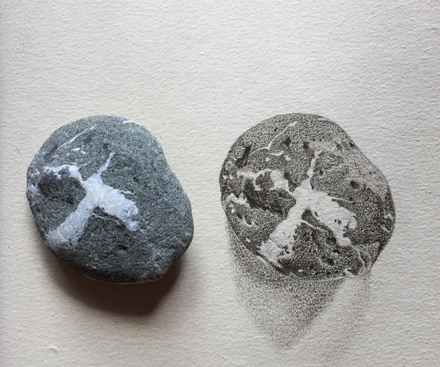 Fat X Stone