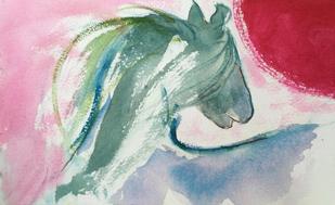 Horse of Heart