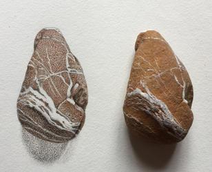 Yam Stone