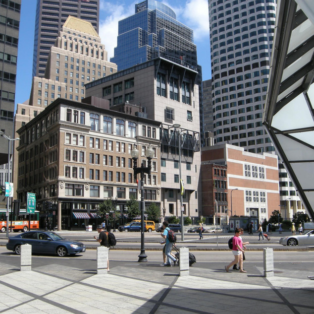 South Station Street View