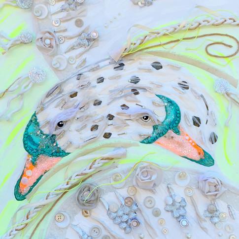 White Swans Eternal