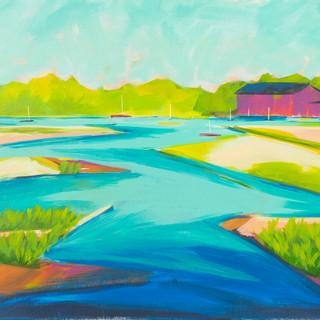 Crocker's Boatyard