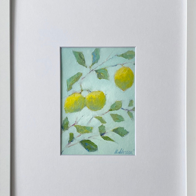 Lemon Tree, #2
