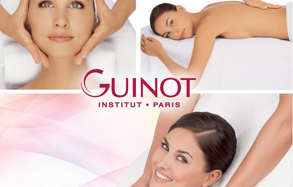 Guinot Face & Body Treatments
