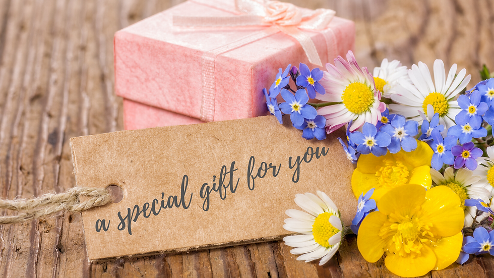 Face Up For Beauty Gift Voucher