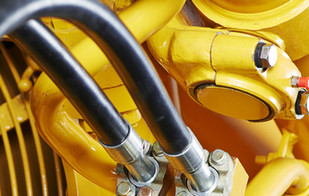 almec oleodinamica | forniture industriali