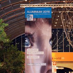 Aluminium Trade Fair - Dusseldorf