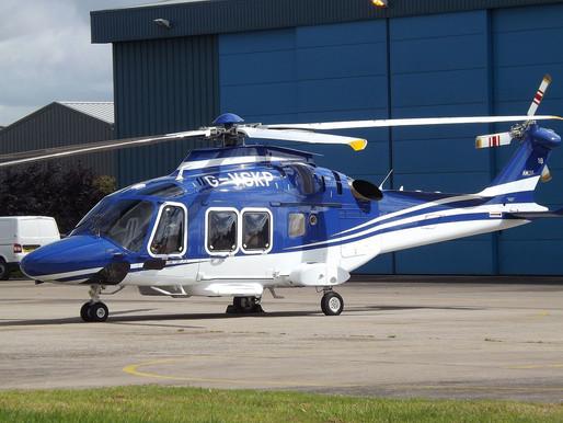AAIB Special Bulletin S1/2018 on Agusta AW169, G-VSKP