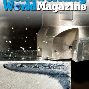 Metalworking World Magazine - Article