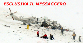 L'Aquila, elicottero del 118 precipitato: «Oddio, sono morti tutti e sei», le drammatiche telefo