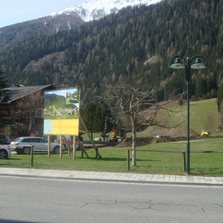 ACM - Alpin Camping Mallnitz