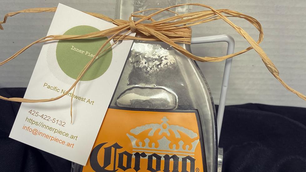 Corona Light Spoonrest