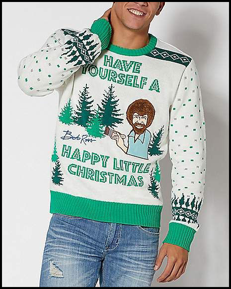Spencers Ugly Christmas Sweaters.Ugly Christmas Sweater Program For Spencers Gifts