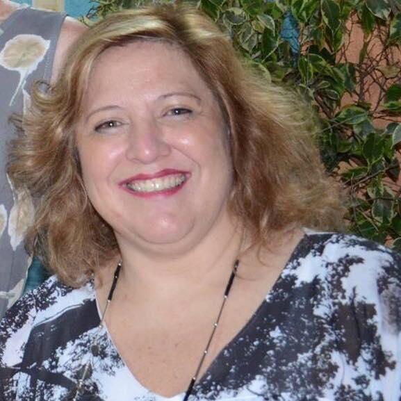 Silvia E. Basetto Villas Boas