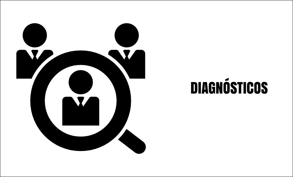 Diagnóstico municipal - diga ao google