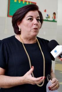 Josevanda M. Franco - Diga ao Google