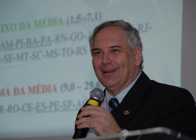 Agnaldo Soares Lima
