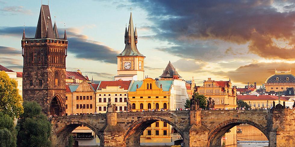 Summer Festivities of Early Music Prague