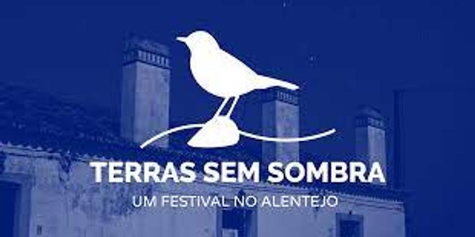 Festival Terras sem Sombra - Lamentations