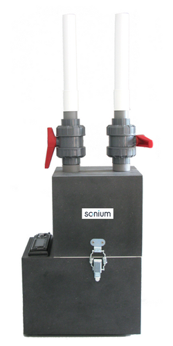 maquette sonium MAS1 acoustique