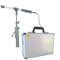 sonium VMS1 logiciel de mesure acoustique sur PC