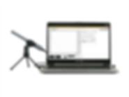 sonium TR logiciel de mesure du Temps de Réverbération