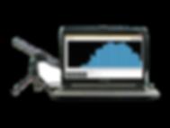 sonium RTA SONO logiciel de mesure acoustique