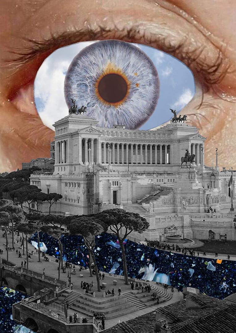 ROMA CITTÀ FUTURO