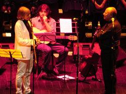 Whit Teresa Parodi & Procanto Choir