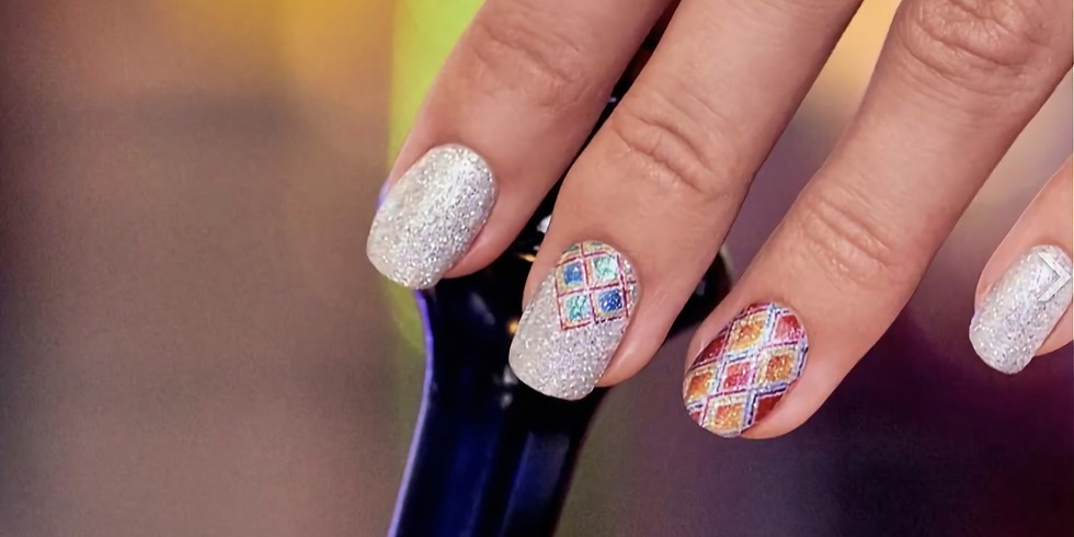 Ladies Night with ColorStreet Nails!