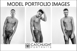 model photography manchester