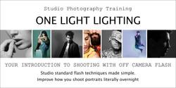 one light lighting