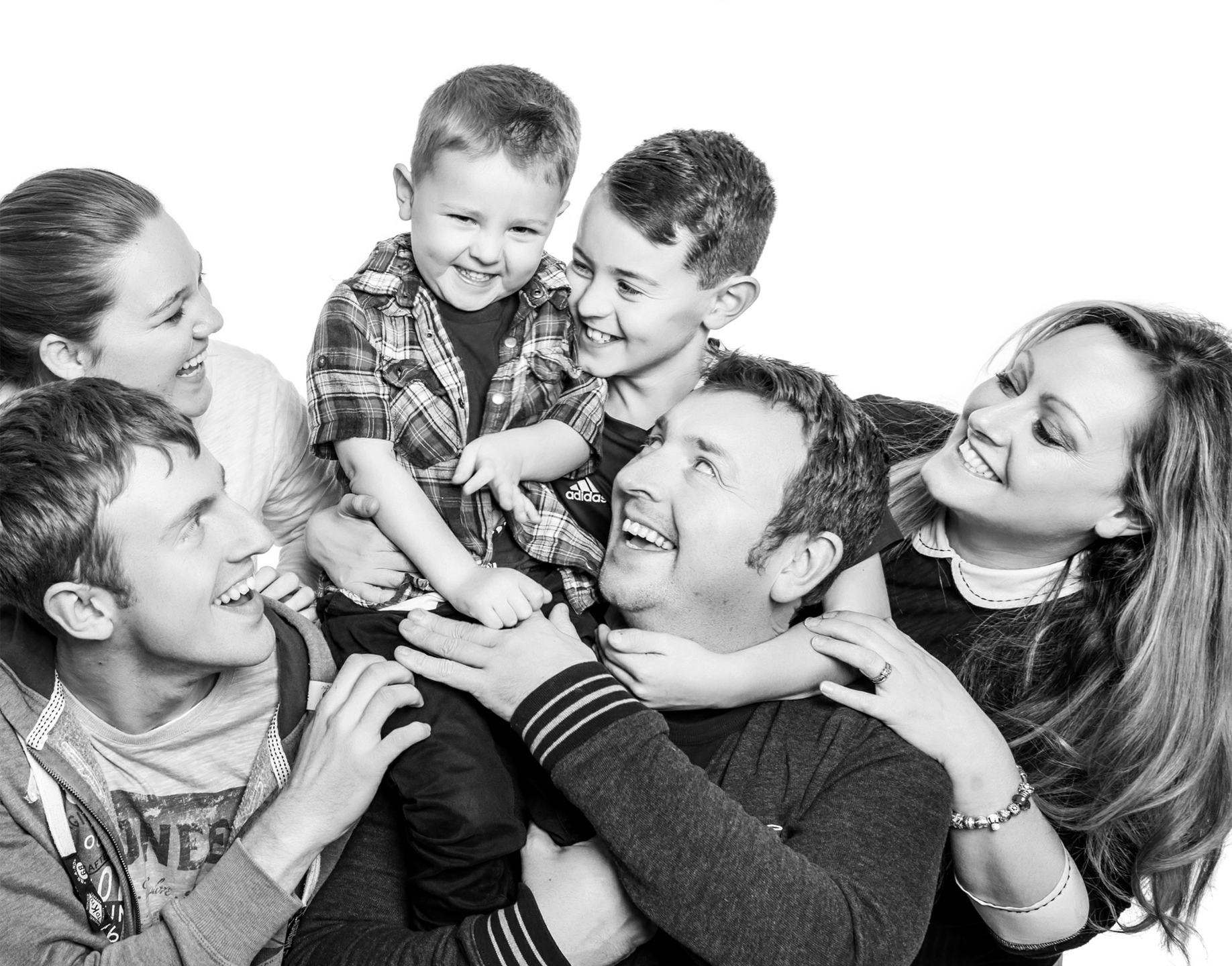 family photography in bury