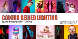 gelled lighting training