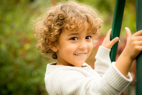 Etwas bleibt Fotografie_Kindergartenfoto
